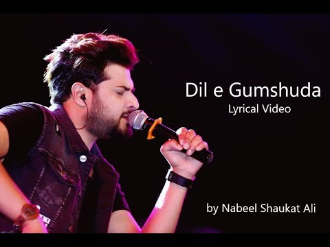 dil-e-gumshuda-ost-|-hai-mujh-mai-tu-|-nabeel-shaukat-ali-|-lyrical-video