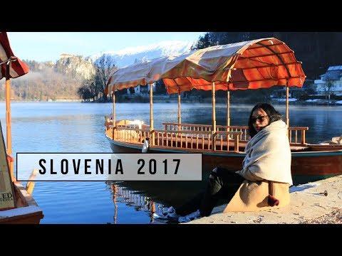 Slovenia 2017 - Lake Bled & Ljubljana