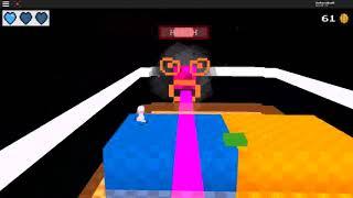 DEMONS ITS DEMONS | RAMONA | Roblox gameplay | #4 | RAMONA ending