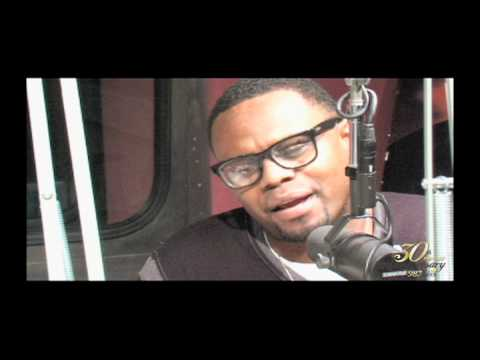 Carl Thomas Stops By Kissing After Dark with Lenny Green