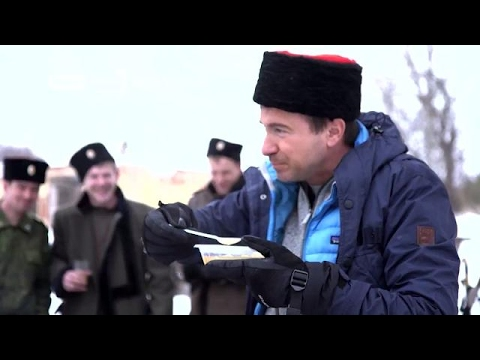 Jack's Top 5 from Siberia | Booze Traveler | Travel Channel Asia