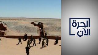 البوليساريو تشن هجمات على مواقع للجيش المغربي