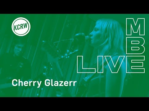 "Cherry Glazerr performing ""Wasted Nun"" live on KCRW Mp3"