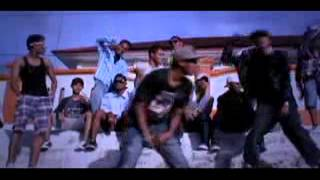 Gambar cover Nigga keyz family - Rap star from maluku.mp4