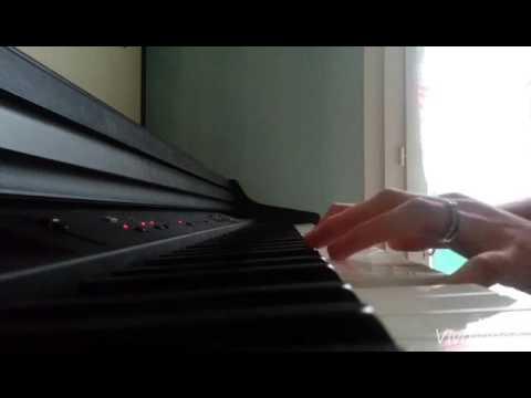 O Khuda Hero Amaal Malik & Palak Muchhal Piano by Teena.S