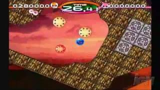 Furu Furu Park Nintendo Wii Gameplay - Cameltry