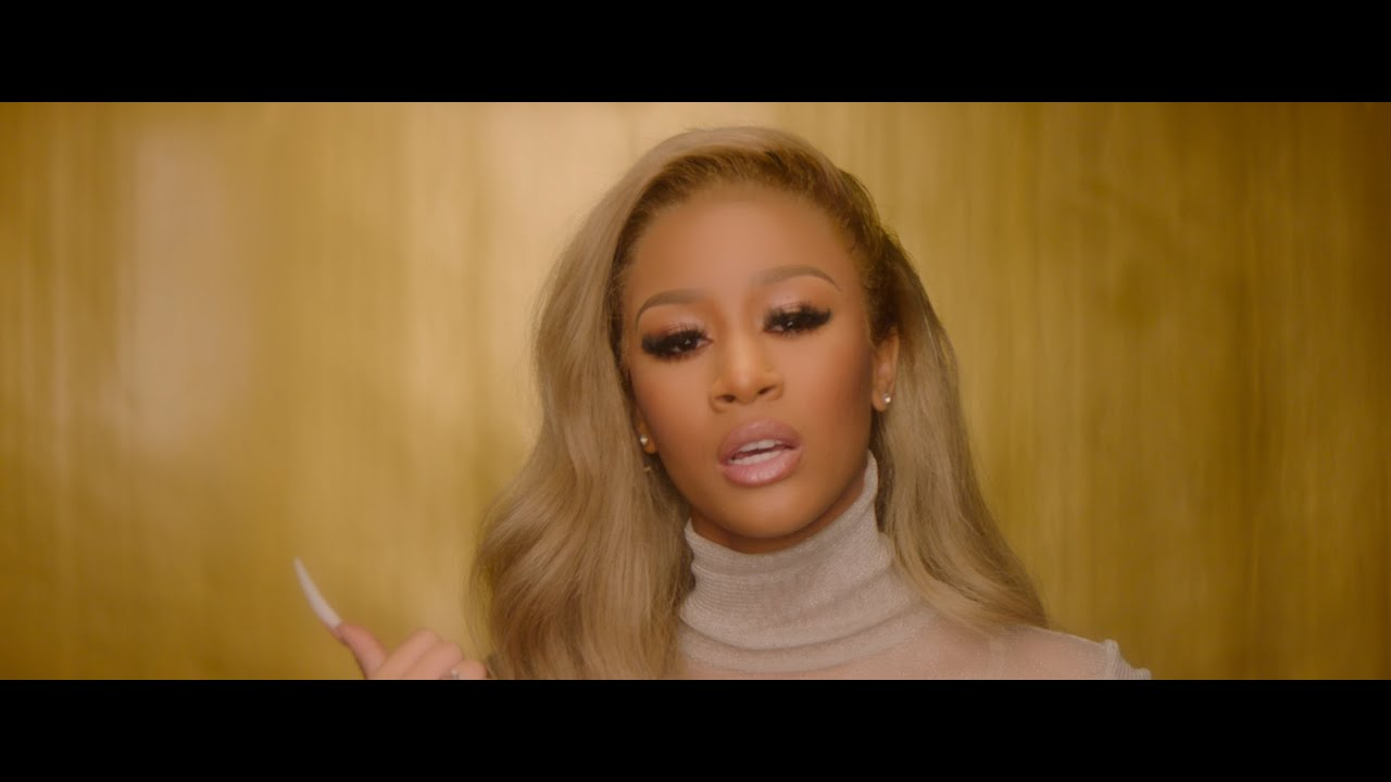 Lakeyah - Worst Thing (Official Video)