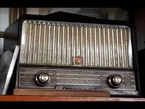 ESPECTACULAR!!-- RADIOS ANTIGUOS--ADMIRAT1