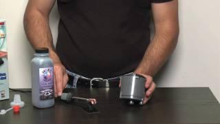 Toner Refill Kit for Samsung C…