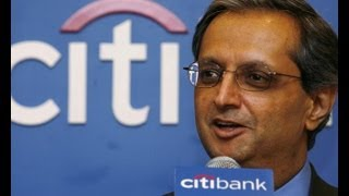 Vikram Pandit resigns as Citigroup CEO - NewsX