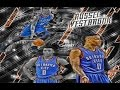 Russell Westbrook Mix- Seven Million