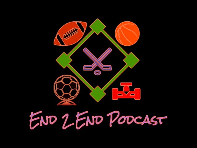 End To End Podcast April 10th, 2018