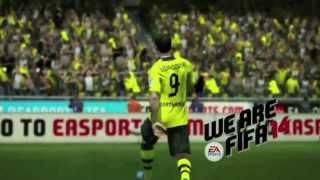 Fifa 14 Fan made trailer