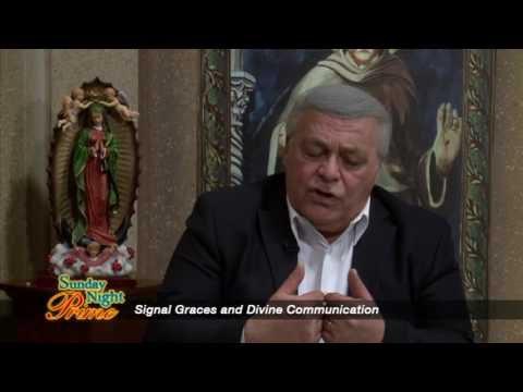 Sunday Night Prime - 2016-05-08 - Signal Graces And Divine Communication