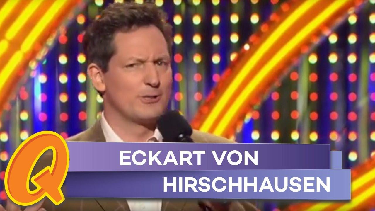 Eckart Von Hirschhausen Die Hirschhausen Diät Quatsch Comedy Club
