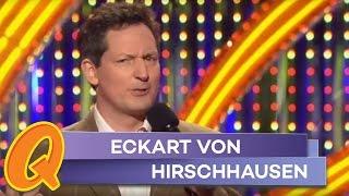 Eckart von Hirschhausen: Die Hirschhausen-Diät | Quatsch Comedy Club Classics