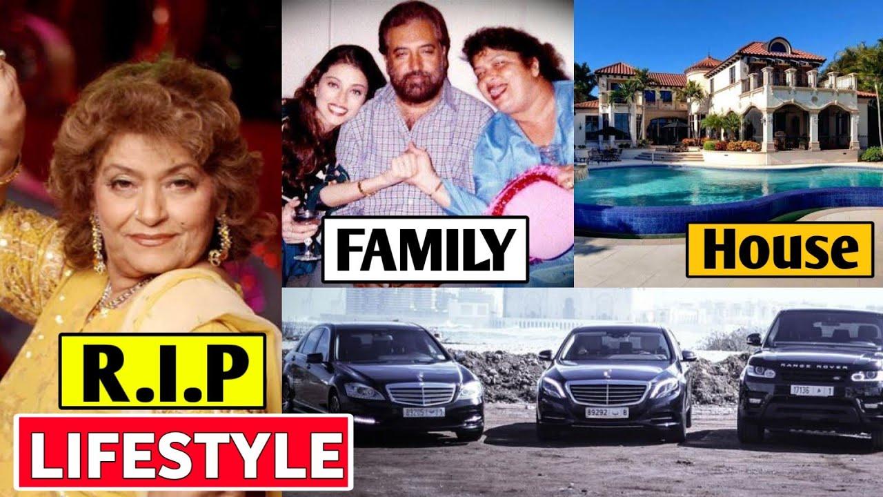 Saroj Khan Lifestyle 2020, Income, House, Husband, Son, Daughters, Cars, Family, Bio & Net Worth