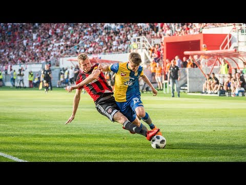 FC Spartak Trnava - FC DAC 1904 2:0 (1:0)