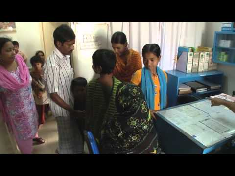 Bangladesh: A Broken Health Care System Fixed