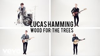 Lucas Hamming - Wood For The Trees (Official Video)