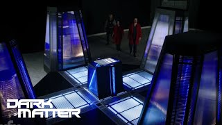 DARK MATTER (clips) | 'I Think We're Good' from Episode 207 | SYFY
