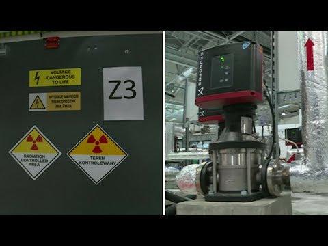 كيف تُنتج الأشعة الإلكترومغنطيسية المستخدمة في الطب والصيدلة؟ - 4Tech  - 18:22-2018 / 7 / 17