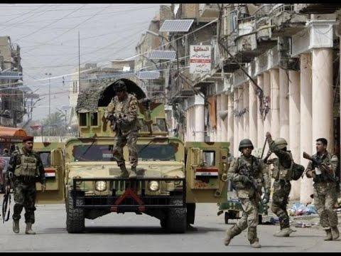 ستديو الآن 01-11-2016 معركة الموصل تنتقل إلى داخل المدينة من جهتي الشرق والشمال