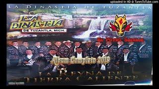 La Reyna de Tierra Caliente [Album Completo] - La Dinastia de Tuzantla [2019]
