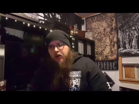 ANTIFA and The  Graveland Incident  plus Metalsucks rant