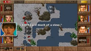 Jagged Alliance: Deadly Games - Mission 25