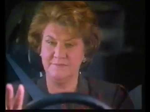 RAC Advert with Patricia Routledge (OLD Adverts)