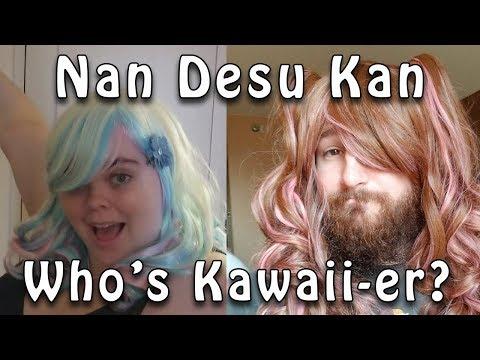 Nan Desu Kan! | Anime Con in Denver!
