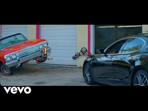 2C - Mr. Mechanic ft. AKON