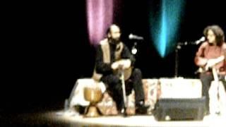 sahab torbati(concert vancouver 2011 mastan)