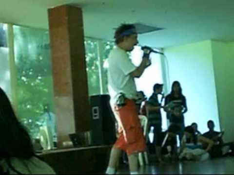 ENAM 2008 - Karaoke 2do lugar