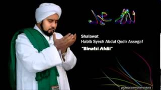 Video Habib Syech - Binafsi Afdii download MP3, 3GP, MP4, WEBM, AVI, FLV Maret 2017