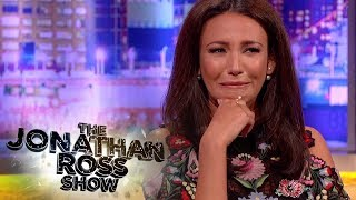 Michelle Keegan Talks Our Girl Training & Performing Physical Scenes | Jonathan Ross