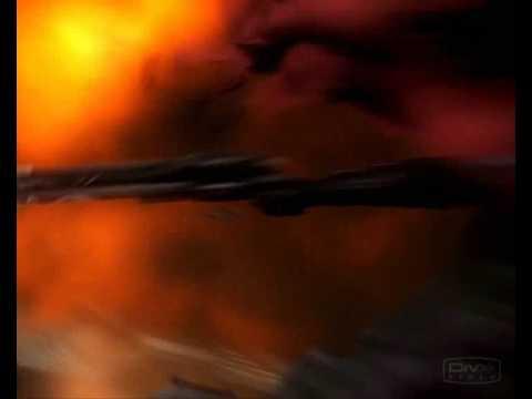 Final Fantasy Dirge of Cerberus  Gackt  Redemption