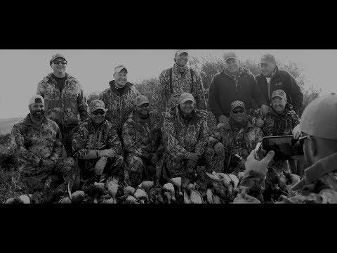 'Waterfowl Paradise' - Manitoba Waterfowl Hunting At Birdtail Waterfowl