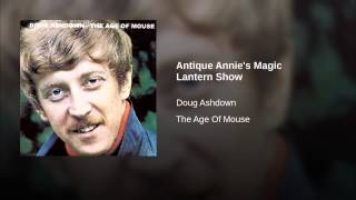 Antique Annie