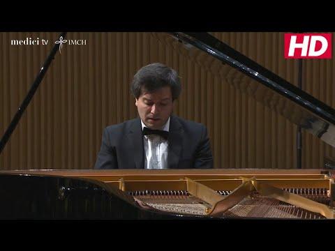 #HarbinComp18 - Final - Florian Mitrea - Beethoven: Piano Concerto No. 5 in E-flat Major