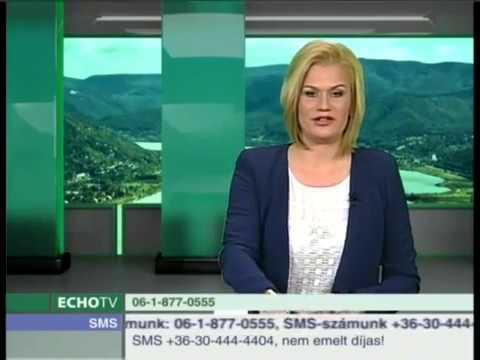 Kibeszélő - Echo Tv
