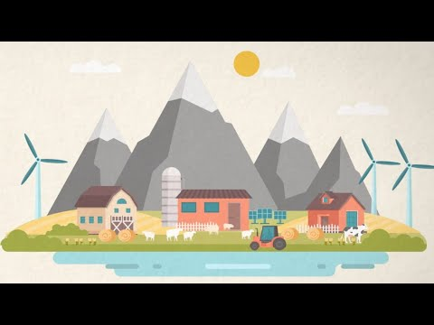 2019 Global Food Policy Report Video
