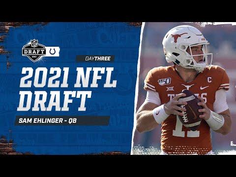 Sam Ehlinger on Making the Jump to the NFL | 1-on-1