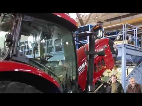 Portland Community College's Diesel Day Powers Up