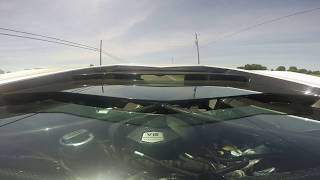2017 Lamborghini Aventador S engine sound