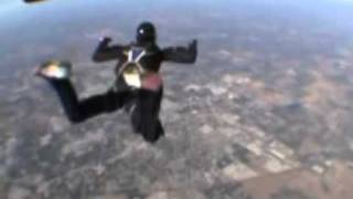 fatal death sky diving accident skydiving crash chute doesnt open