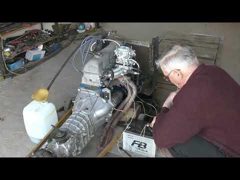 Замеры. Рабочий объём -  1.8 литра. Усилитель моторного топлива.Двигатель для Воронка.Часть 13.