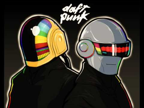 Daft Punk & Modjo - What I Mean (The Crayon Remix by Aloud from Decks n' drum n' 909 )