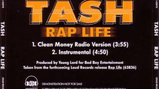 Tash - Rap Life (instrumental) Video